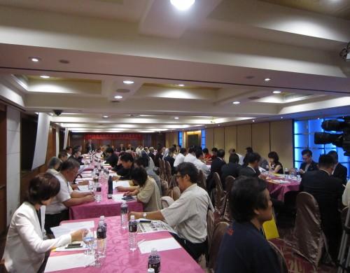 2015年台日鰻貿會